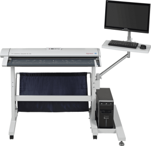 Colortrac SmartLF SC 36 Xpress Scanner