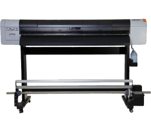 "ValueJet 1324X 54"" Eco Solvent Printer"