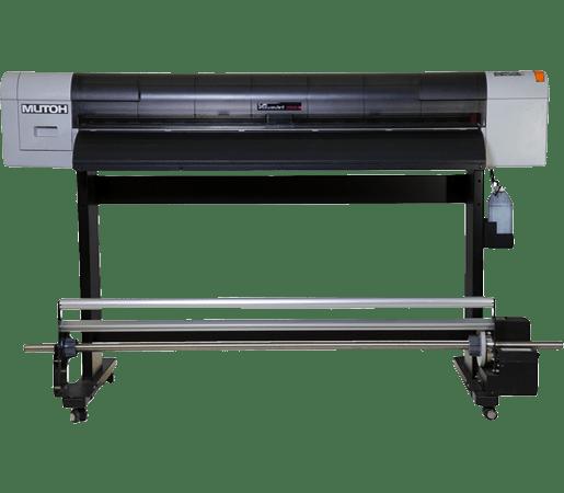 "ValueJet 1324X 54"" Eco Solvent Printer"