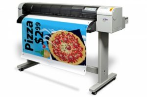 "ValueJet 1204PLUS 48"" Eco Solvent Printer"