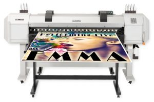 "ValueJet Hybrid 1617H 64"" Eco Solvent Printer"