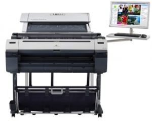 Colortrac SmartLF Flex SC 25c Xpress Systems