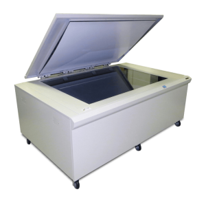 K-IS-A0FW Large Format Flatbed Scanner