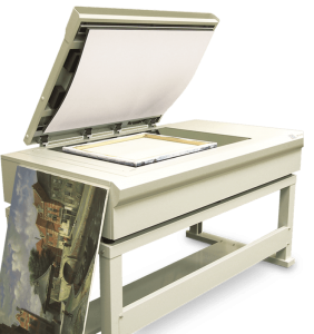 K-IS-A1FW Large Format Flatbed Scanner