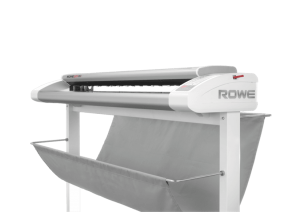 Rowe 850i 55 Series Large Format Scanners