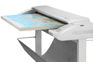 Rowe 850i 55T Series Large Format Scanners