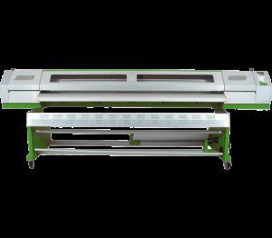 SID Triton TX180 Textile Printer