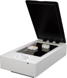 WideTek 12 Flatbed Scanner