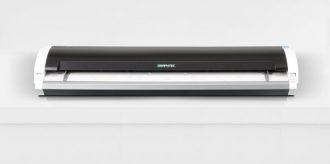 Paradigm Imaging Group Introduces the New GRAPHTEC DT530 Desktop Large Format Scanner