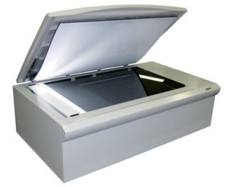 Paradigm Imaging Group Introduces the New KURABO 24″x36″ Flatbed PLUS Scanner Model