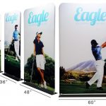 Paradigm Display Solutions Announces New Fabrilyte Extend Graphic Display Stands