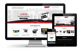 Paradigm Imaging Group Announces the Launch of a New Website