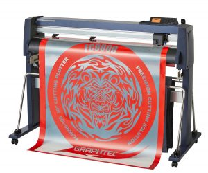 Graphtec FC9000 Series Cutting Plotter
