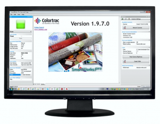 New Release of Colortrac SmartWorks Pro Software With Support for Latest Canon and Océ Printers