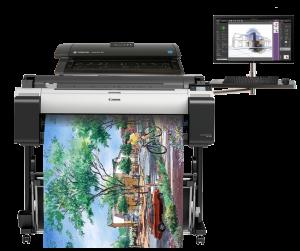 Colortrac SmartLF Flex SCi 25c Systems
