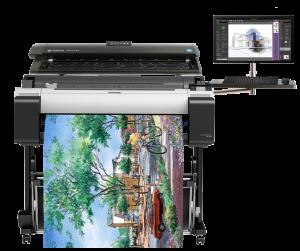 Colortrac SmartLF Flex SCi 42c Systems